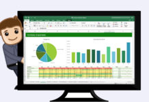 Learn MS Excel Hindi
