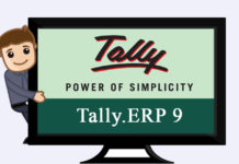 Tally ERP 9 Notes Hindi