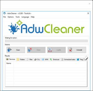 Adw Cleaner-Best Free Spyware Malware Removal Software