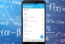Solve Math Problems Android Apps Hindi