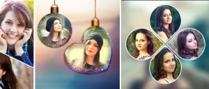 Creative Frames Collage Layouts Android Hindi