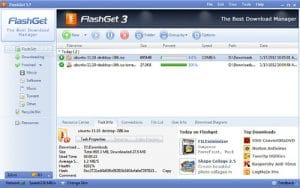 FlashGet-Best Free Download Manager