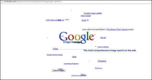 Google-sphere-Google-funny-tricks