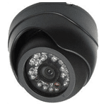 Infrared Dome Cameras