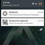 Notification-Android Lollipop Tips and Tricks