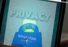 WhatsApp Privacy Settings