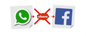 Block WhatsApp from sharing data with Facebook