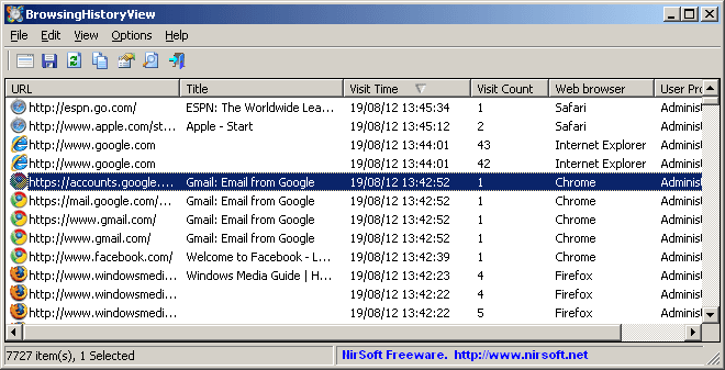 BrowsingHistoryView-NirSoft-Utilities