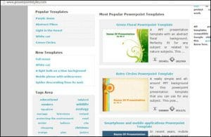 PowerpointStyles - Download Free PowerPoint Templates1
