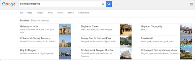 local-attractions-google-search