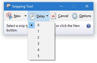 snipping-tool-timer-windows-10-useful-features-settings