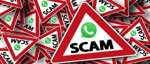 Whatsapp Scam Fake Messages Awareness Hindi