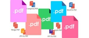 ZonePDF- Manage PDF Files Information Hindi