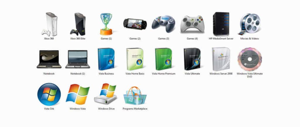 Drive Icon Changer Change Windows Drive Icons Hindi