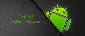 Android Hidden Features Hindi