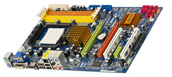 Motherboard - What is computer In Hindi