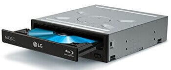 Optical Drive - What is computer In Hindi