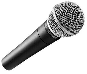 Microphone- What is computer In Hindi