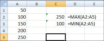 How To Create Excel Formulas Hindi