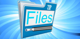 7Zip Compressed ZIP File Hindi