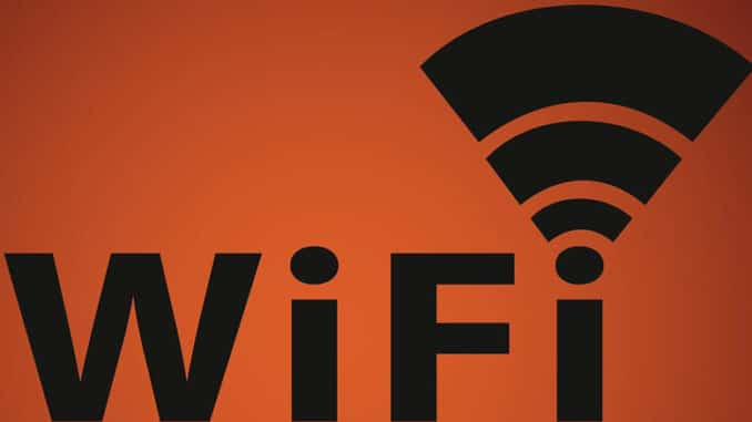 WiFi Information Hindi
