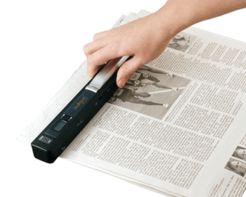 Handheld Scanner in Hindi-Input Devices in Hindi