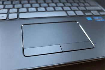 ouchpad in Hindi-Input Devices in Hindi