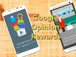 Google Opinion Rewards Hindi