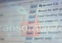 RansomSaver Block Ransomware Emails Outlook Hindi