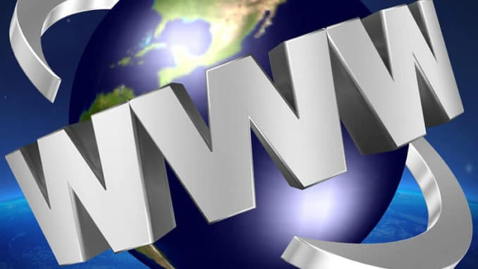 WWW- World Wide Web Hindi