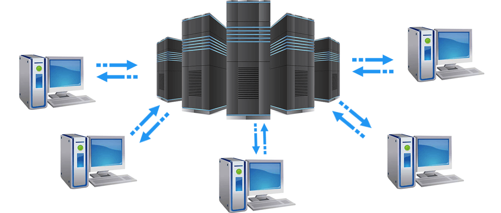 What Is Server Hindi