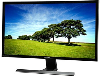 3-Output Devices - LED Monitors