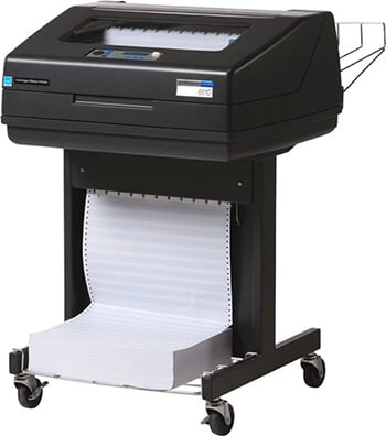 8-Output Devices -Line printers