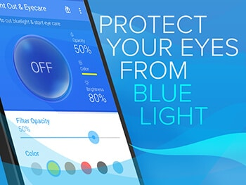 8-Protect Eyes When Using Smartphone Hindi-Filter Blue Light