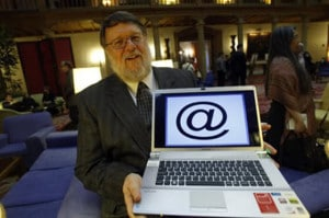 Email in Hindi-Ray Tomlinson