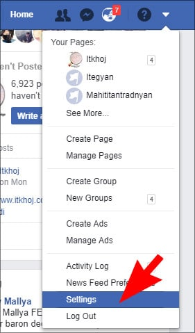 Turn off Auto-Play Videos -Facebook Tips Tricks in Hindi