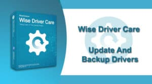 Wise Driver Care Free Driver Updater Software Hindi