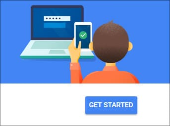 Two-step verification-Gmail in Hindi