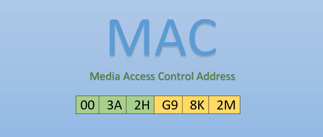 MAC Address Hindi