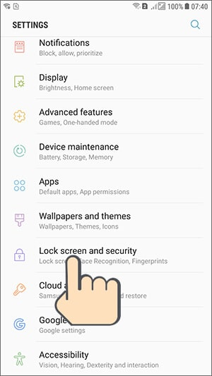 Show Emergency Contact Number On Phone Lock Screen Hindi