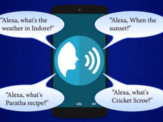 How Use Amazon Alexa App Android Hindi