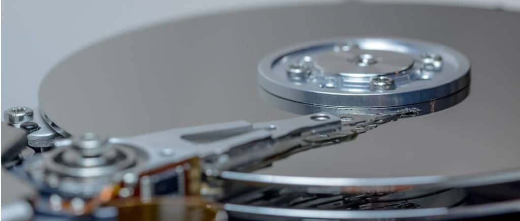 Magnetic Disk in Hindi