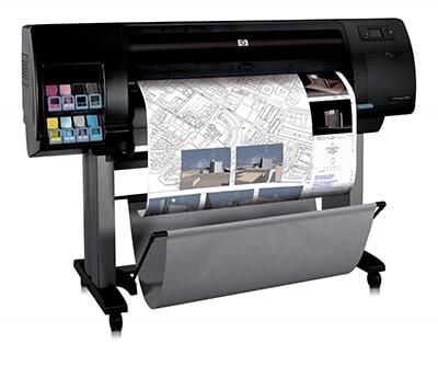 Plotter in Hindi