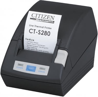 Thermal Printer in Hindi