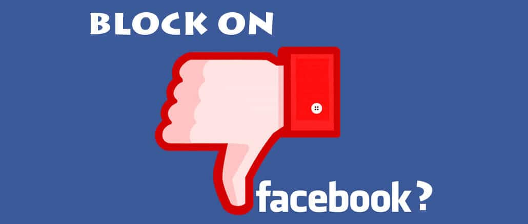 How Know If Someone Blocked You On Facebook Hindi