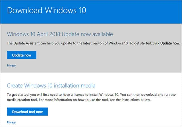Get Free Windows 10 Upgrade Hindi