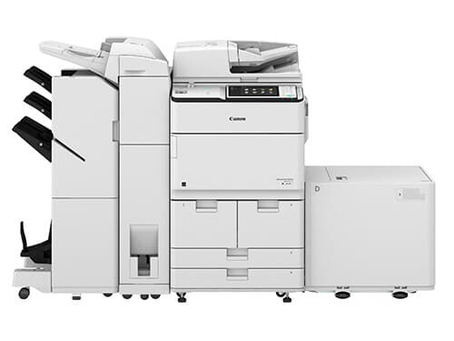 High Volume Photocopier