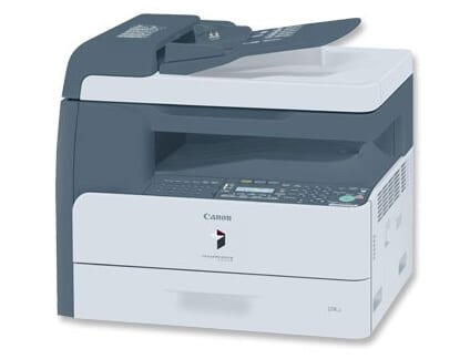 Desktop Copiers