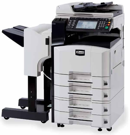 Multifunctional Copiers