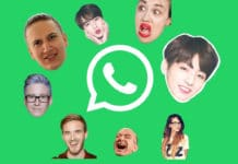 Android app change photo into WhatsApp Sticker in Hindi